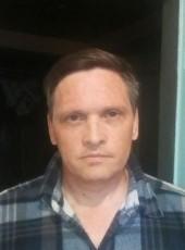 Sergey, 47, Russia, Novosibirsk