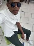 Jonathan , 24  , Bridgetown
