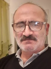 Mehmet , 55, France, Haguenau