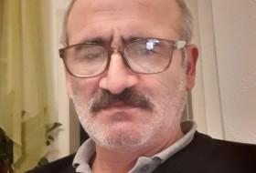 Mehmet , 55 - Just Me