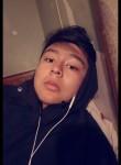 Vito, 19  , Estero