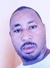 Mamadou, 42, Senegal, Pikine