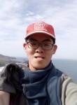 Hong, 22, Dunedin
