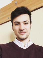 Florin Silviu, 20, Romania, Moreni