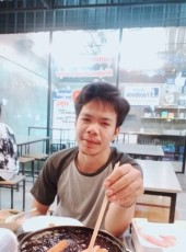 Ninja, 24, Thailand, Bangkok