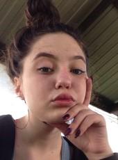 Irina, 19, Russia, Samara