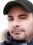 Salem, 44  , Tunis