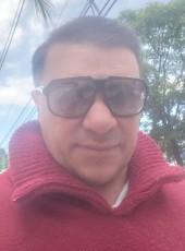 Daniel , 47, Brazil, Diadema