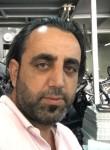 Ahmet, 42, Istanbul