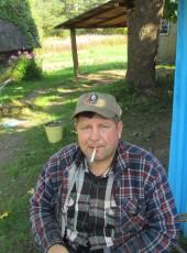 Aleksey, 41, Russia, Pskov