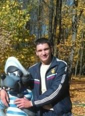 Sergey, 35, Russia, Plavsk