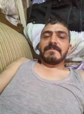 Ayhan, 30, Turkey, Gaziantep