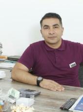 vuqar, 36, Azerbaijan, Baku
