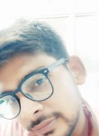Harsh, 18  , Varanasi