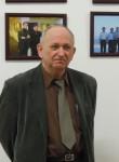 nestor, 74  , Torun