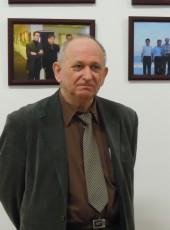 nestor, 73, Poland, Torun