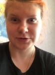 Dzhuliya, 19, Moscow
