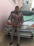 thomsonmiles, 44  , Lagos