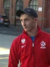 Maciej, 24, United Kingdom, Brechin