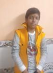 mahesh yadav 1, 18, Mumbai