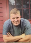 Connor Arms, 18, Sterling Heights