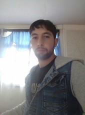 Emil, 28, Azerbaijan, Baku