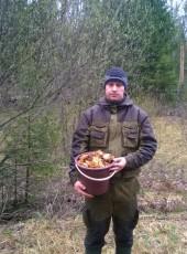 Aleksey, 34, Russia, Ivanovo