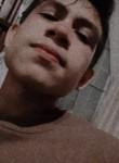 Diego Sánchez, 18  , Guatemala City
