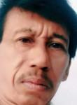 Muhamad anwar, 55  , Surabaya