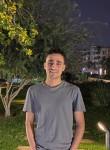 Mohamed, 22  , Cairo