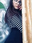 Aleksandra, 20, Novosibirsk