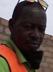 Amadou, 40, Senegal, Dakar