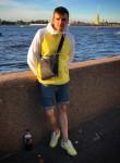 Aleksandr , 29, Zelenogorsk (Leningrad)