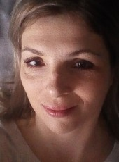 Natalia, 43, Russia, Moscow