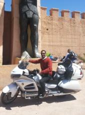 Hicham Wichbaky, 48, Morocco, Ouarzazat