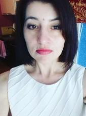 Kristi, 40, Abkhazia, Sokhumi