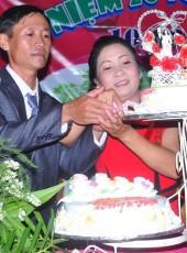 Tong, 51, Vietnam, Hanoi