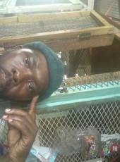 rasta man1966, 53, Jamaica, Kingston
