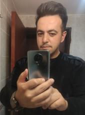 Fatih akar, 29, Turkey, Bursa