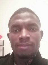 Abdoul, 20, France, Nantes
