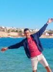 Elmajik, 20  , Al Mahallah al Kubra