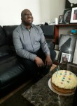 Mr Ifeanyi Uduch, 39  , City of London