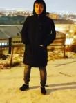 Alik, 21, Belyy Yar (Tomsk)