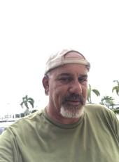 Pepe, 59, United States of America, Atlanta