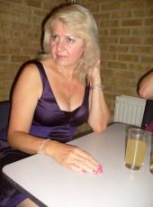 Irine, 66, Norway, Oslo