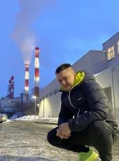 Mikhail, 32, Russia, Kazan