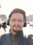 Zaur Teymurov, 35  , Lausanne