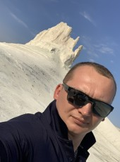Sergey, 36, Russia, Moscow