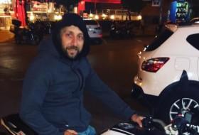 Fatih, 37 - Just Me