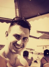Rustam , 27, Ukraine, Kiev